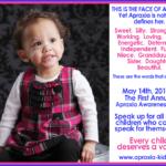 National Apraxia Awareness Day